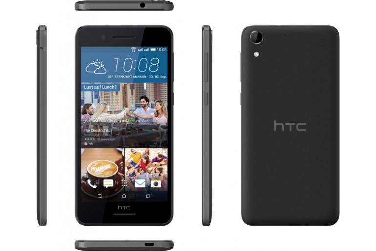 HTC Desire 728G 16 GB
