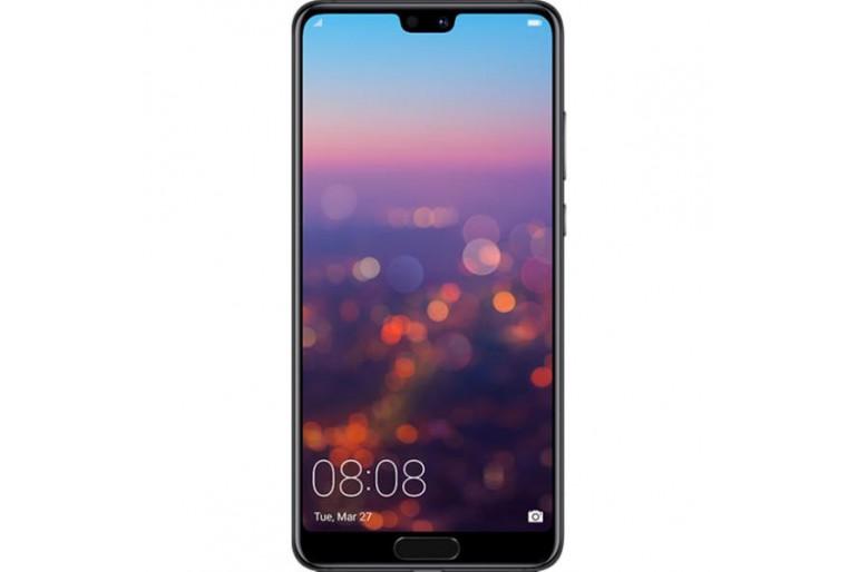 Huawei P20 128 GB (Huawei Türkiye Garantili) - Siyah