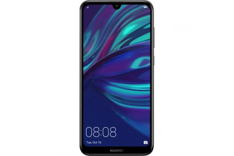 Huawei Y7 2019 Dual Sim 32 GB- Siyah