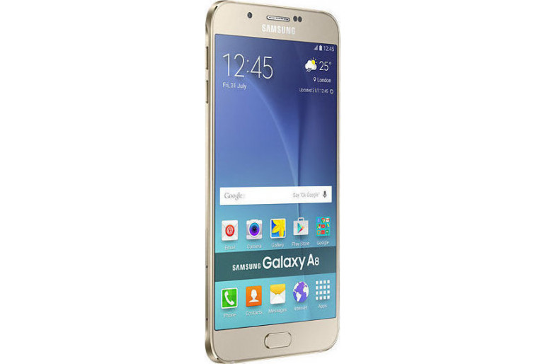 Samsung Galaxy A8 32 GB (Çift Hat)