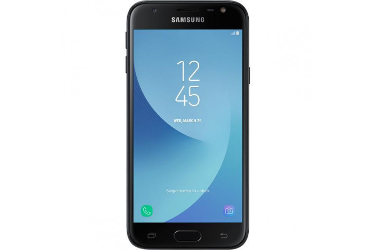 Samsung Galaxy J330 J3 Pro 16 GB - Siyah