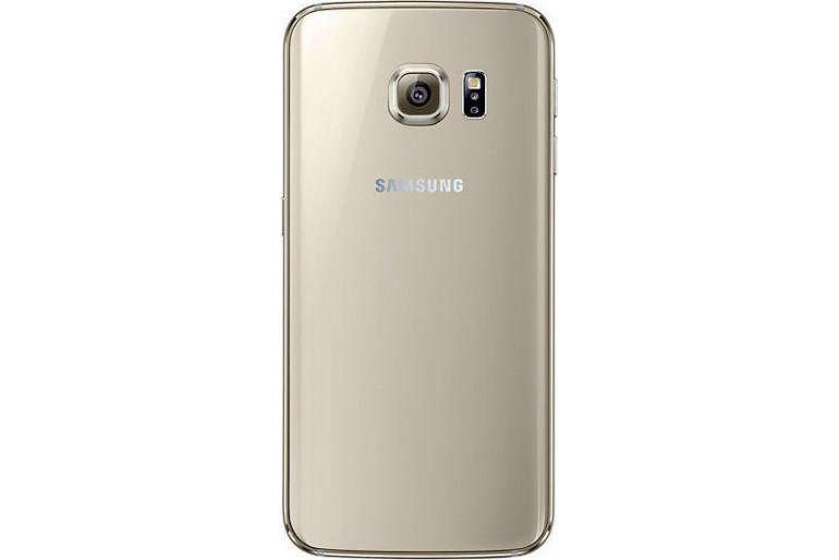 Samsung Galaxy S6 Edge 32 GB - Altın