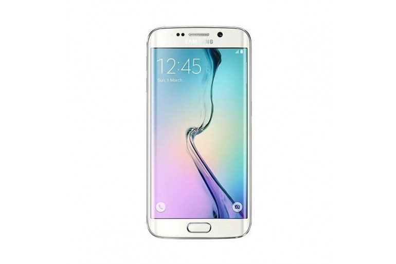 Samsung Galaxy S6 Edge 32 GB - Beyaz