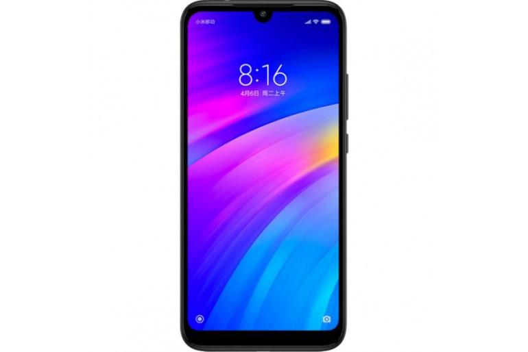 Xiaomi Redmi 7 16 GB (Xiaomi Türkiye Garantili) - Siyah