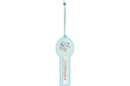 Bimbambom Bebek Odası Termometresi (2 Adet) (206-95) Mavi