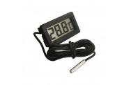 Class Dc-1 Dijital Mini Termometre Sıcaklık Ölçer