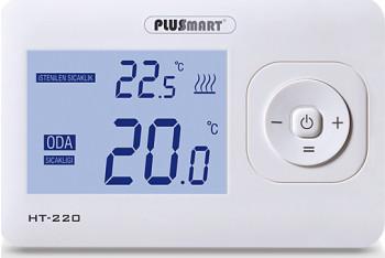Plussmart HT220 Işıklı Ekran