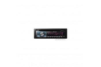 Pioneer DEH-3400UB CD/MP3/WMA/WAV Çalar RDs 4x50W iPod iPhone RGB Ekran ve Tuşlar