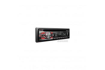 Pioneer DEH-4400BT CD/MP3/WMA/WAV/AAC Çalar 4x50W UsB iPod iPhone Bluetooth