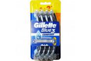 Gillette Blue3 Comfort Traş Bıçağı 8'li