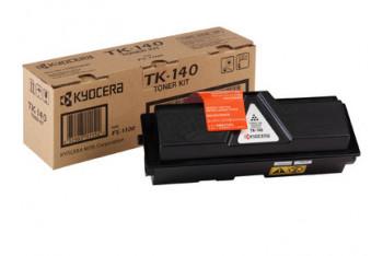 Kyocera TK-140 Toner-Kit Black