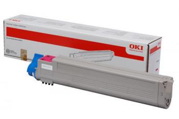OKI C9655 Magenta 43837134