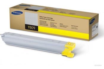 Samsung CLT-Y809S Sarı