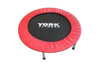 """York 97 cm Kırmızı Renkli 38"""" Oxford Kumaşlı Trambolin"""