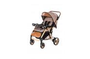 Baby Care Maxi Pro Çift Yönlü Bebek Arabası