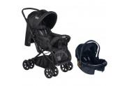 Tommybaby Nova Travel (Seyahat) Sistem Bebek Arabası - Bej
