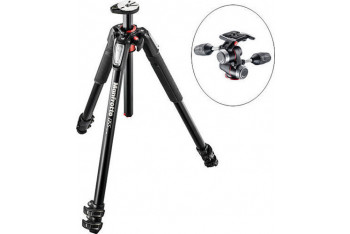 Manfrotto MT055XPRO3 MHXPRO-3W
