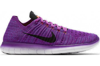 Nike Free Rn Flyknit 831070-501