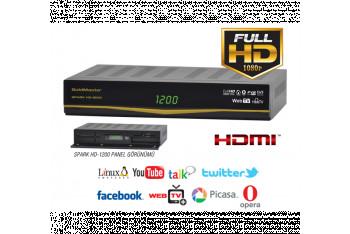 Goldmaster HD-1200 Spark