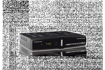 Goldmaster PVR-74900 CR HDMI