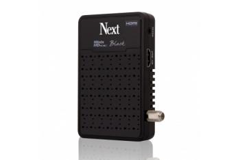 Next Nextstar Minix HD Black