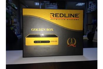 Redline Goldenbox