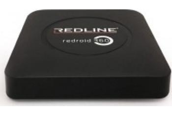 Redline Redroid 365