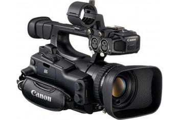 Canon XF105 E