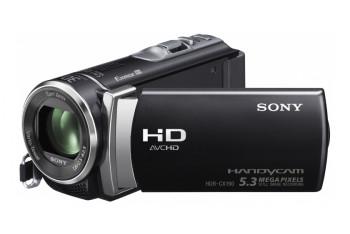 Sony HDR-CX190EB