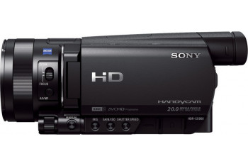 Sony HDR-CX900/B
