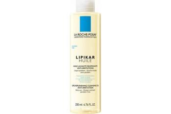 La Roche Posay Lipikar Huile Vücut Yağı 400 ml