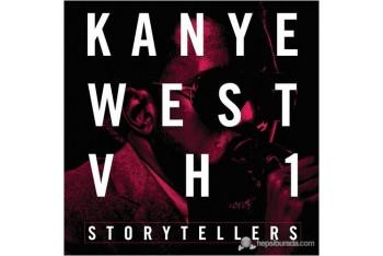 Kanye West - Vh1 Storytellers CDDVD