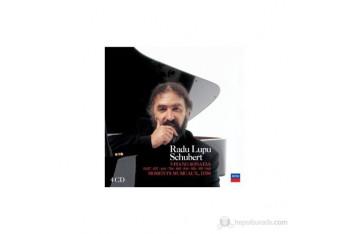 Radu Lupu - Schubert 9 Piano Sonatas