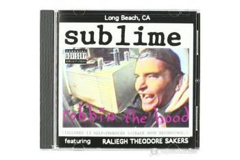 Sublıme - Robbın The Hood
