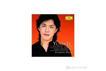 Yundi Li - Chopin And Liszt Piano Concertos