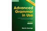 Cambridge Advanced Grammar İn Use With Answers Yeşil