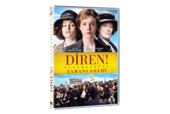 Suffragate Diren Dvd