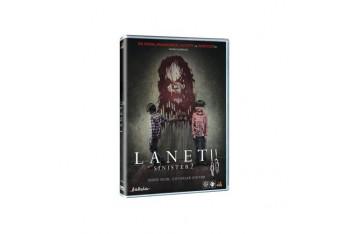 Sinister 2 Lanet 2 DVD