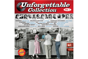 Unforgettable Collection Lp 180Gr