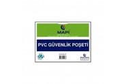 Mapi PVC Güvenlik Kimlik Kabı