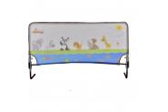 Agubugu Baby Hayvan Desenli Katlanabilir Yatak Bariyeri - 90 x 68 cm