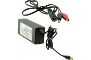 Powermaster 13905 12V-5A Akü Şarj Adaptörü