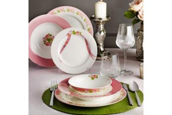 Pierre Cardin Joyful Yemek Takımı