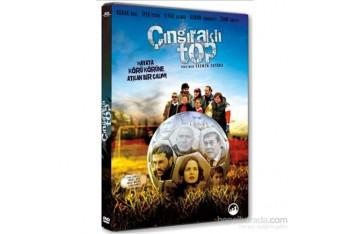 Çıngıraklı Top DVD