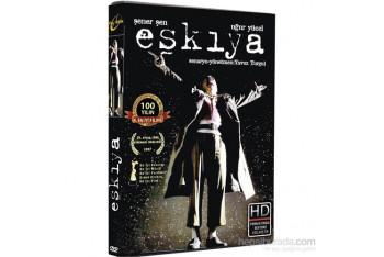Eşkiya DVD