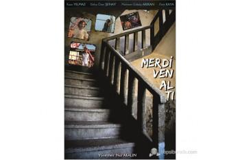 Merdiven Altı DVD