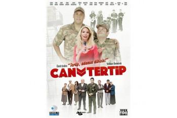 Can Tertip DVD