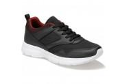 Torex Gıft Siyah Erkek Koşu Ayakkabısı - 40
