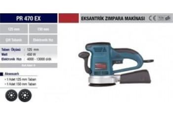 Proter PR 470 EX